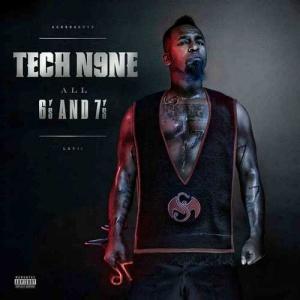 <i>All 6s and 7s</i> 2011 studio album by Tech N9ne