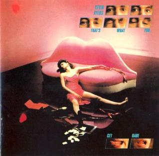 <i>Thats What You Get Babe</i> album by Kevin Ayers
