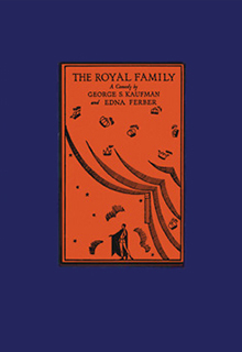 play written by Edna Ferber