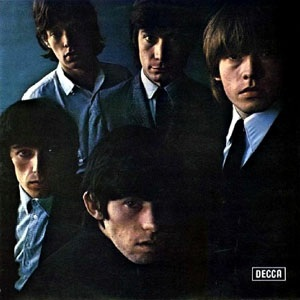 <i>The Rolling Stones No. 2</i> 1965 studio album by the Rolling Stones