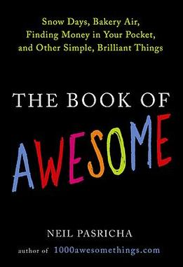 The Book of Awesome Why Do Weekends End?