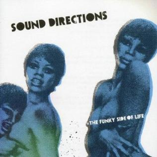 <i>The Funky Side of Life</i> 2005 studio album by Sound Directions