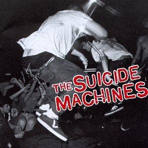 <i>Destruction by Definition</i> 1996 studio album by The Suicide Machines