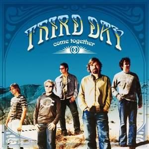 <i>Come Together</i> (Third Day album) 2001 studio album by Third Day