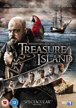 Treasure Island (2012) Part 2 DVDRip Υπότιτλοι: Ελληνικοί