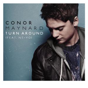 Turn Around (Conor Maynard song) 2012 single by Conor Maynard and Ne-Yo