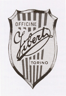 Viberti badge