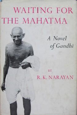 Waiting for the Mahatma - Wikipedia
