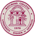 Waycross College Seal