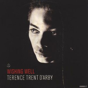 Terence Trent D'Arby — Wishing Well (studio acapella)
