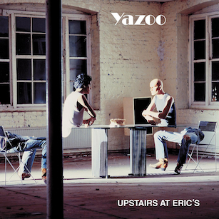 Image result for yaz upstairs at erics