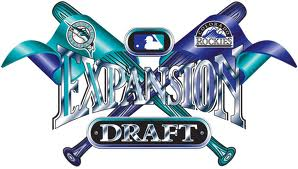 1992 Major League Baseball expansion draft