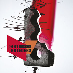 <i>All Nerve</i> 2018 studio album by The Breeders