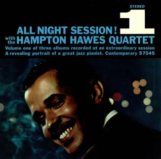 All Night Session Vol 1 Wikipedia