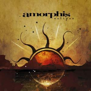 <i>Eclipse</i> (Amorphis album) 2006 studio album by Amorphis