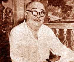 Ardeshir Irani, (1886 - 1969)