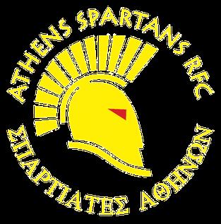 Athens Spartans RFC