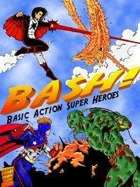 <i>BASH!</i> (role-playing game) role-playing game