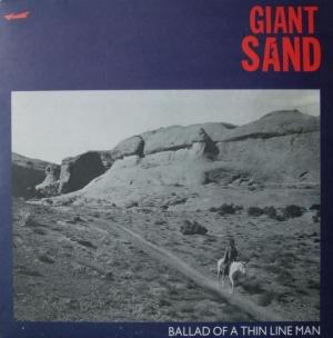 Ballad Of A Thin Line Man Wikipedia