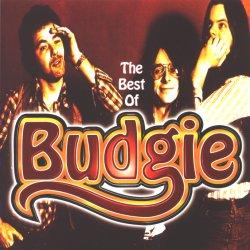 <i>Best of Budgie</i> (1997 album) 1997 compilation album by Budgie