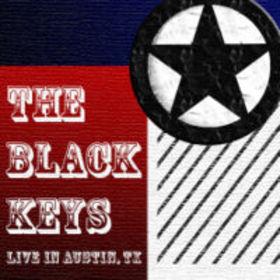 <i>Live in Austin, TX</i> (The Black Keys album) 2006 live album (official bootleg) by The Black Keys