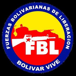 Bolivarian Forces of Liberation organization