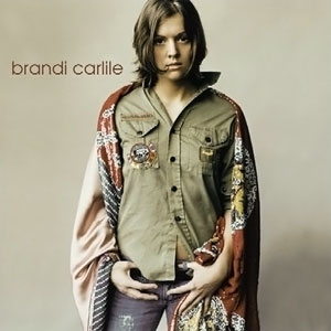 <i>Brandi Carlile</i> (album) 2005 studio album by Brandi Carlile