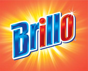 Brillo Pad Wikipedia