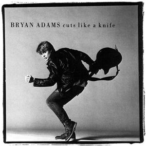 <i>Cuts Like a Knife</i> 1983 studio album by Bryan Adams