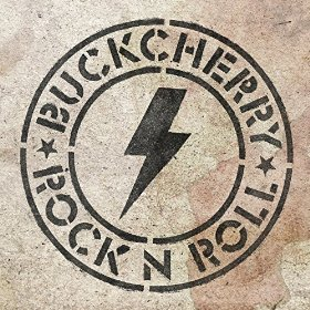 <i>Rock n Roll</i> (Buckcherry album) 2015 studio album by Buckcherry