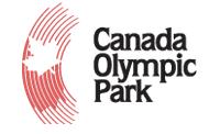 Logo of Canada Olympic Park, Calgary