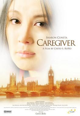 Caregiver movie plot