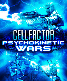 CellFactor - Psychokinetic Wars Coverart.png