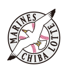 Chiba Lotte Marines Nippon Professional Baseball team in the Pacific League
