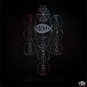<i>Control System</i> (album) 2012 studio album by Ab-Soul
