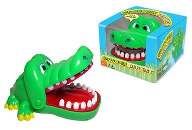 Crocodile Dentist - WikiVividly e24522b949