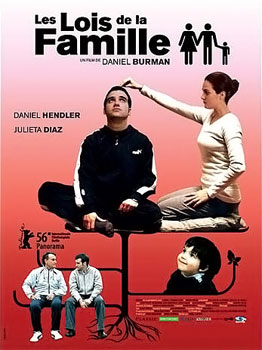 Family Law (film)