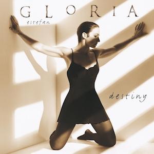 <i>Destiny</i> (Gloria Estefan album) 1996 studio album by Gloria Estefan