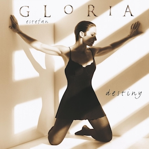 <i>Destiny</i> (Gloria Estefan album) album by Gloria Estefan