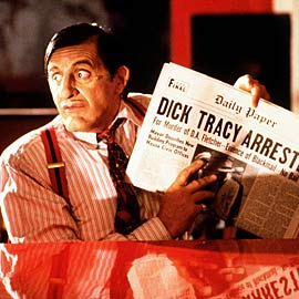 Dick tracy big boy