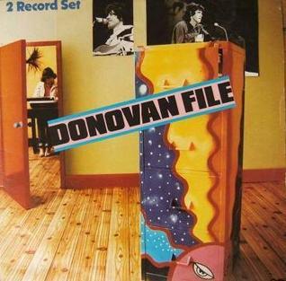 <i>Donovan File</i> 1977 compilation album by Donovan