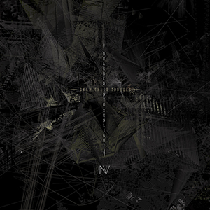 <i>NV</i> (album) 2015 studio album by Dragged Into Sunlight / Gnaw Their Tongues