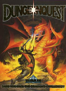 Dungeonquest Wikipedia