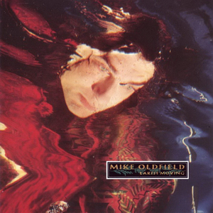 <i>Earth Moving</i> 1989 album by Mike Oldfield