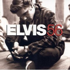 Image result for elvis 56