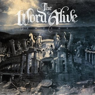 <i>Empire</i> (EP) 2009 EP by The Word Alive
