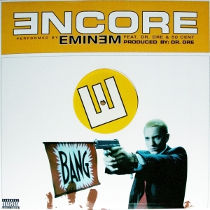 Encore (Eminem song) song by Eminem