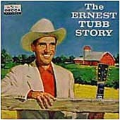 <i>The Ernest Tubb Story</i> 1959 compilation album by Ernest Tubb