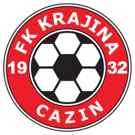 FK Krajina Cazin Football club