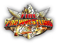 Fire Pro Wrestling World video game logo 2017.png